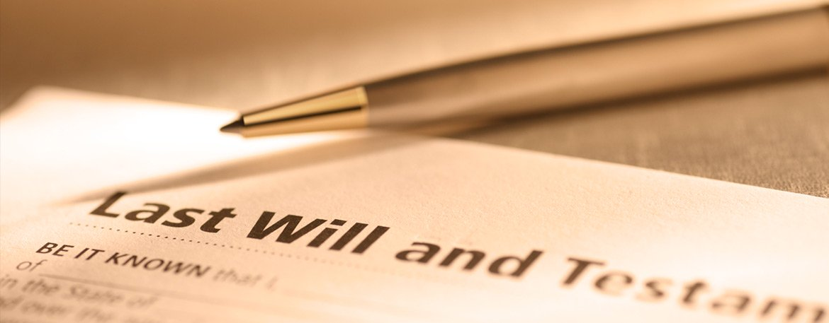 Will and Estate Planning